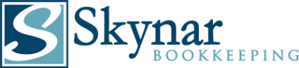 Skynar Bookkeeping logo